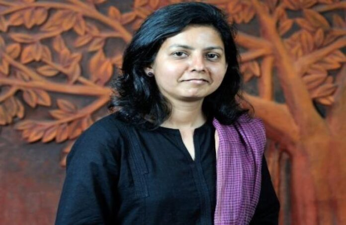 Shilpa Divekar Nirula, Managing Director, Monsanto India