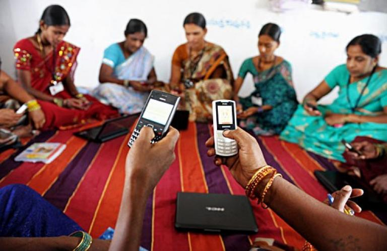 52 rural internet users access it for entertainment Report
