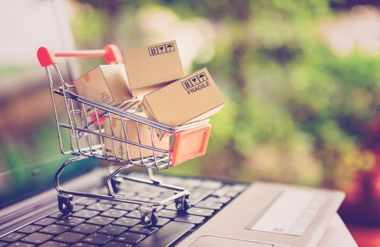 Centre has no data on impact of COVID-19 on e-commerce