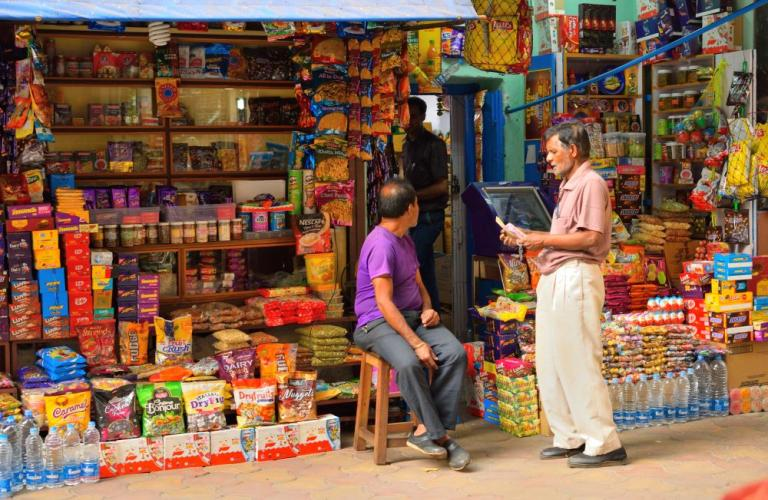Govt to come up with new National Retail Trade Policy soon: Minister