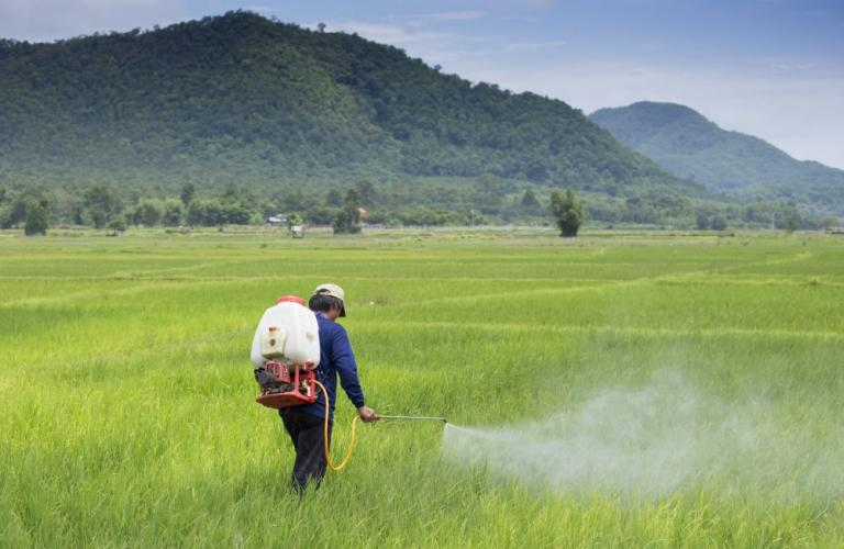 Post-COVID economy of agrochemical industry in India