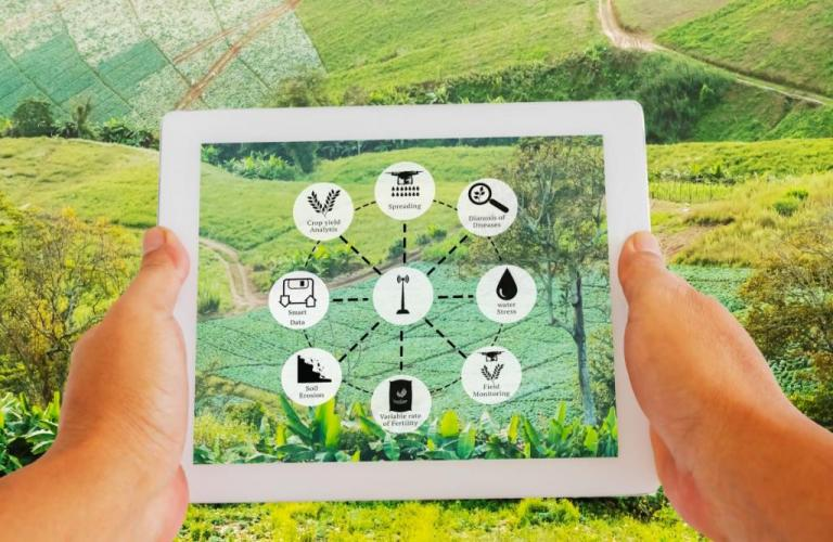 This agritech start-up raises $ 1.4 million to boost agri value chain