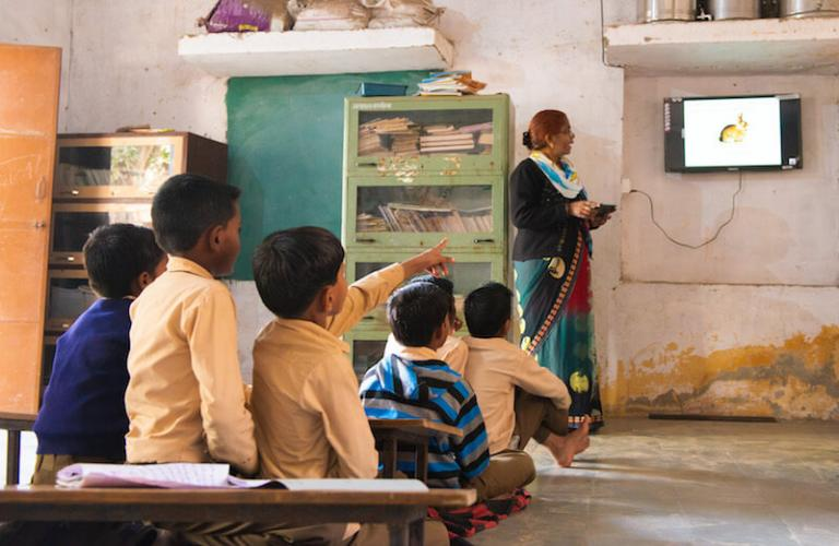 EdIndia rolls-out post-COVID teaching package for Uttarakhand primary schools