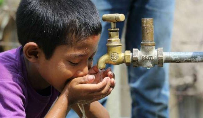 Here the PM would lay foundation stone of rural drinking water supply projects…