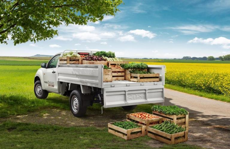 Isuzu Motors launches BSVI compliant vehicles for agriculture sector