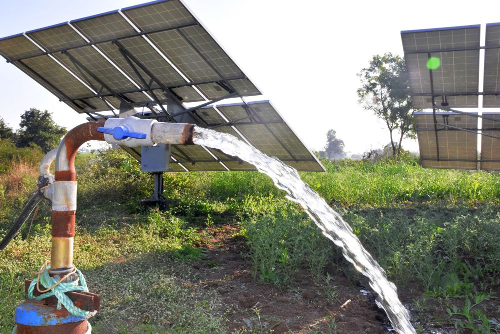 MNRE expands PM-KUSUM scheme to enable solar energy generation in farm sector