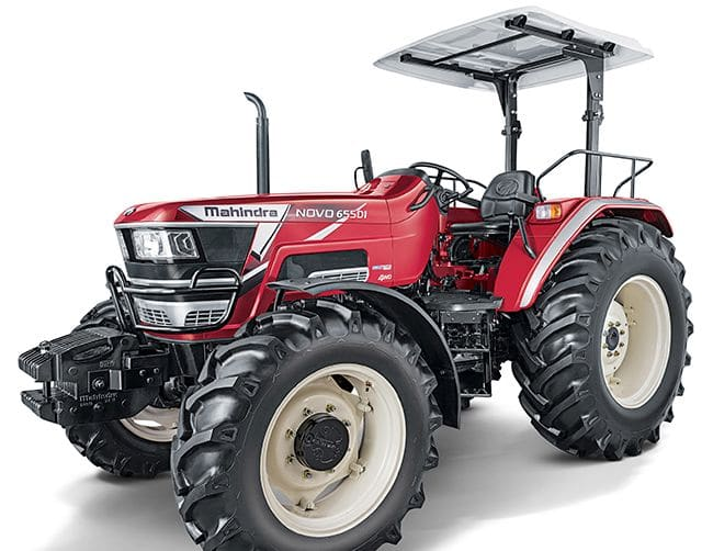Mahindra to make Zaheerabad plant hub for new K2 series tractors