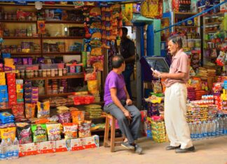 Rural markets drive FMCG growth in Q2 FY21, says Nielsen study (Representative photo from Shutterstock)