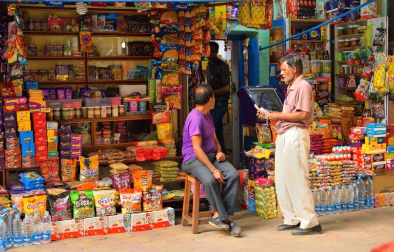 Rural markets drive FMCG growth in Q2 FY21, reports Nielsen