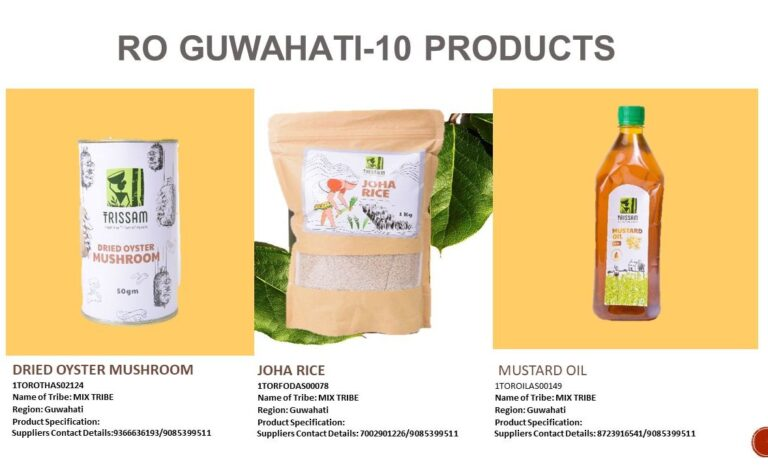 Tribes India launches immunity boosting products