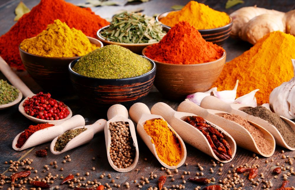 Value addition, traceability of quality & safety key to increase spices export: Spices Board (Representative Image: Shutterstock)