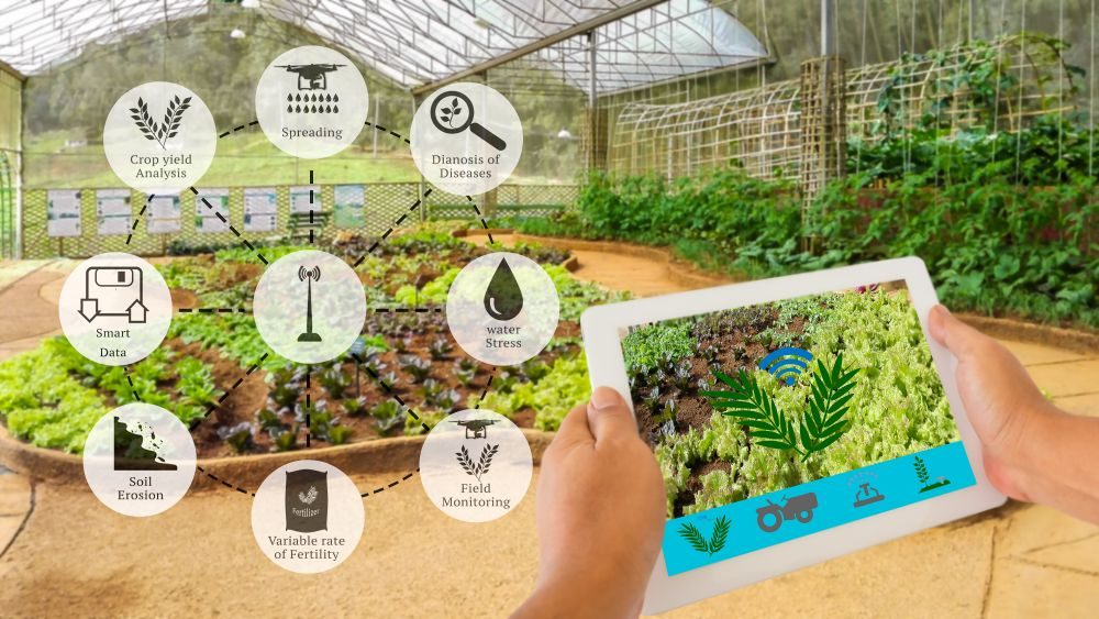 Agdhi launches vision based intelligence in agriculture