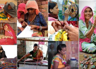 American Express partners with Dastkar to grant women artisans across India