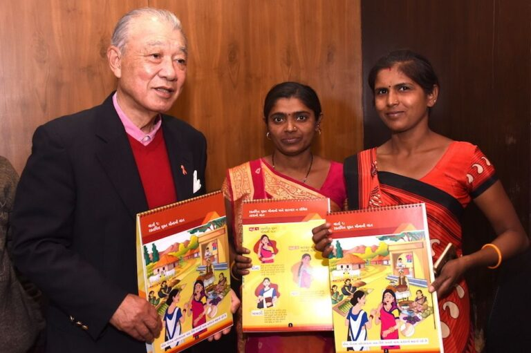 Fight against Leprosy: MoHFW, WHO launch training material for ASHAs
