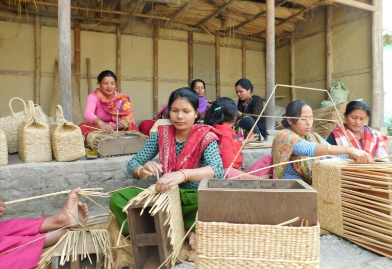 50 SFURTI clusters to support over 42,000 rural artisans