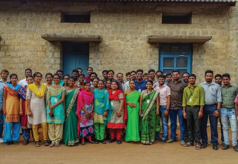 IndiVillage gets conferred with Excellence in Impact Sourcing Award