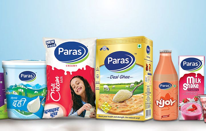 Paras Dairy, mooPay join hands for making digital payments to farmers