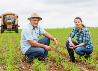 AGCO launches its 'Farmer-First' strategy