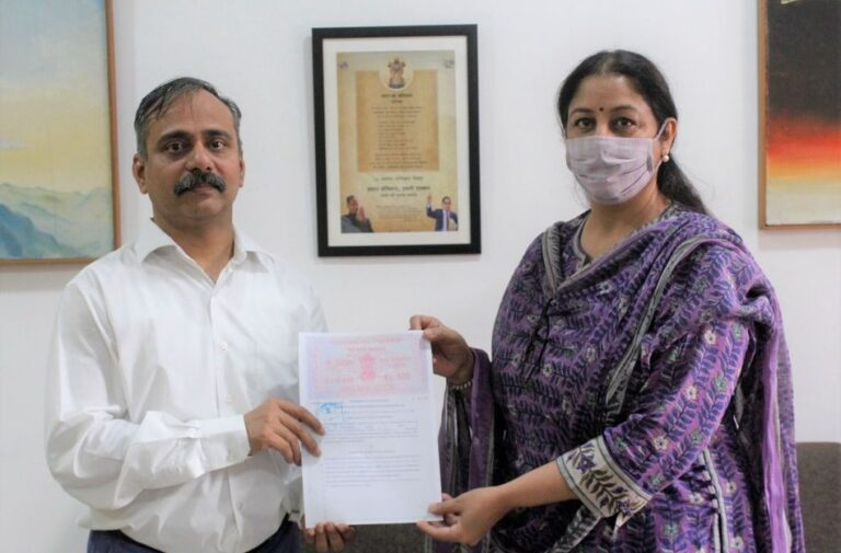 Rajasthan Govt, Educate Girls collaborate for sustainable development of adolescent girls