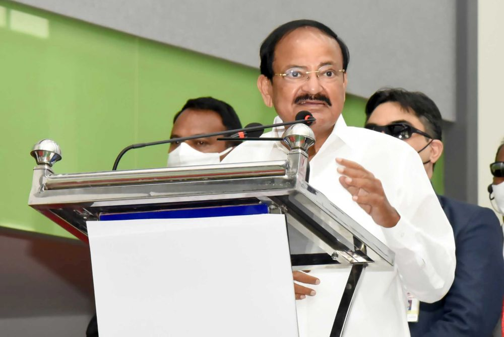 Vice President calls for PPP mode to take advanced healthcare services to rural areas