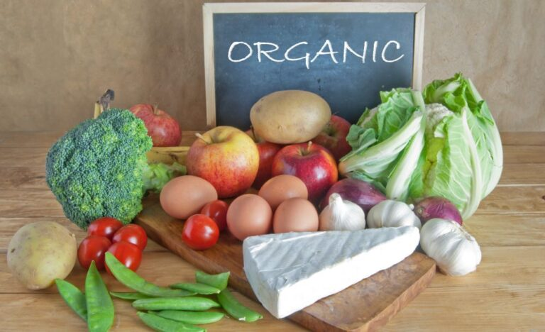 India's organic food exports register 51% growth in 2020-21