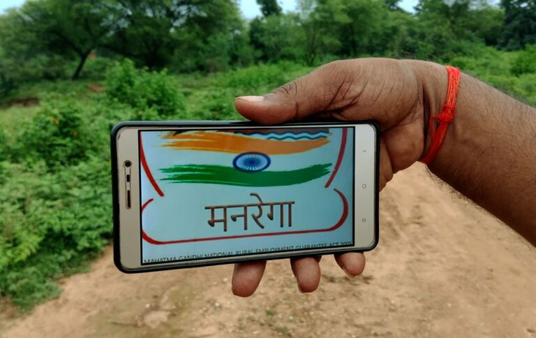 How has been the report card of rural development schemes amid COVID-19?
