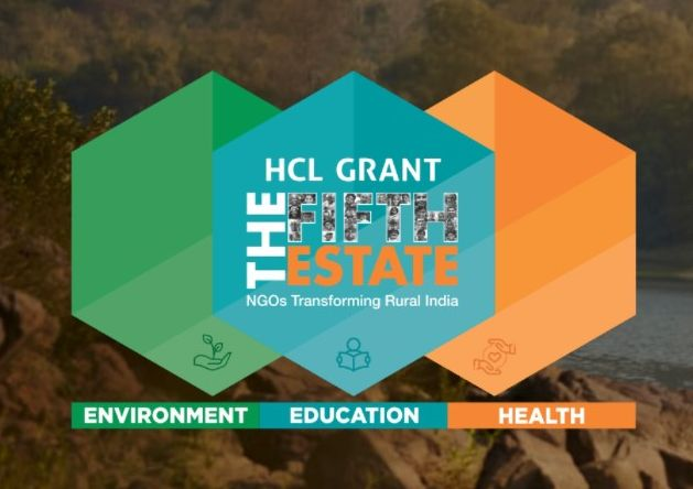 HCL Foundation announces HCL Grant's 7th edition for recognising NGOs working in rural