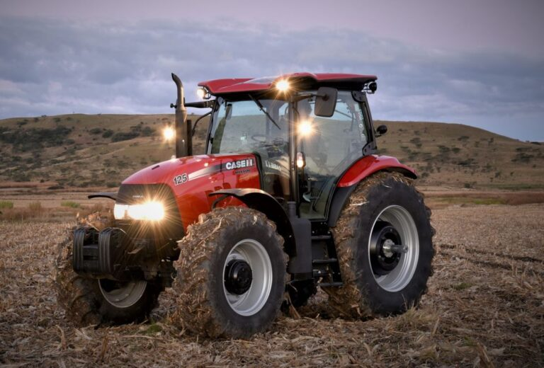 Why this multi-purpose tractor is a hit in African market?